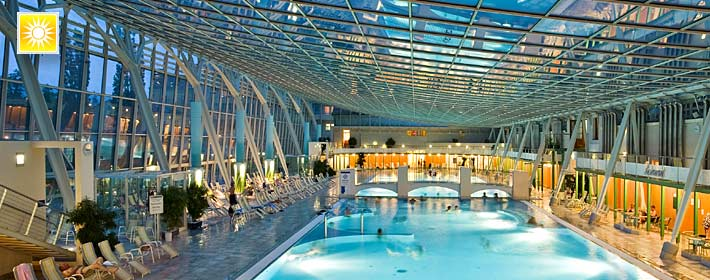 Image result for römertherme baden